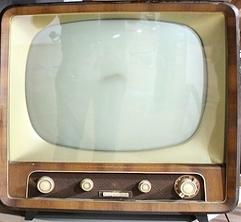 Erfindung Des Fernsehers